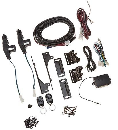 amazon com pop lock pl9000 black power pop tailgate lock kit for rh amazon com