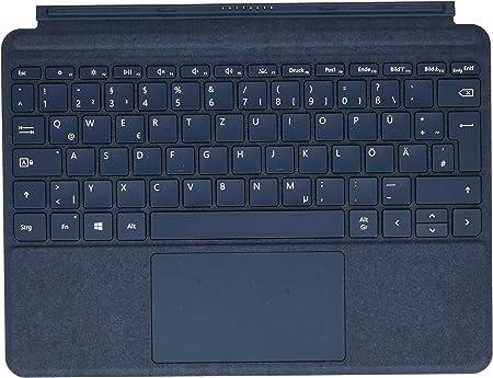 Microsoft Surface Go Signature Type Cover Teclado para móvil ...