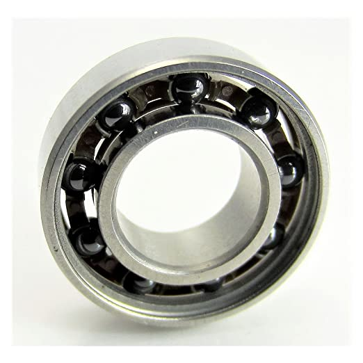 R188 Ceramic//Stainless Hybrid Bearing QTY 4 count USA NEW