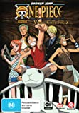 One Piece Voyage Collection 2 (Episodes 54-103) (DVD)