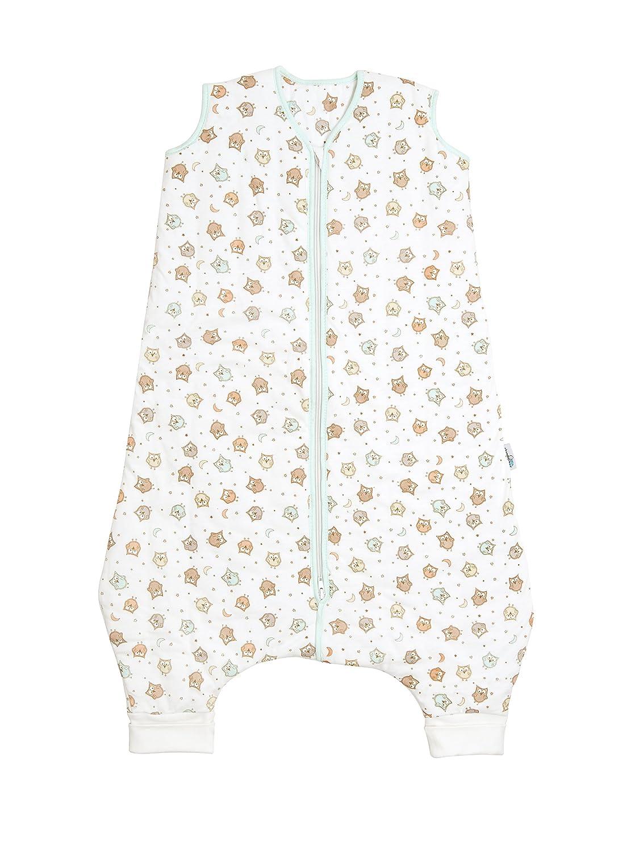 Amazon.com: Slumbersafe Sleeping Bag with Feet 2.5 Tog ...