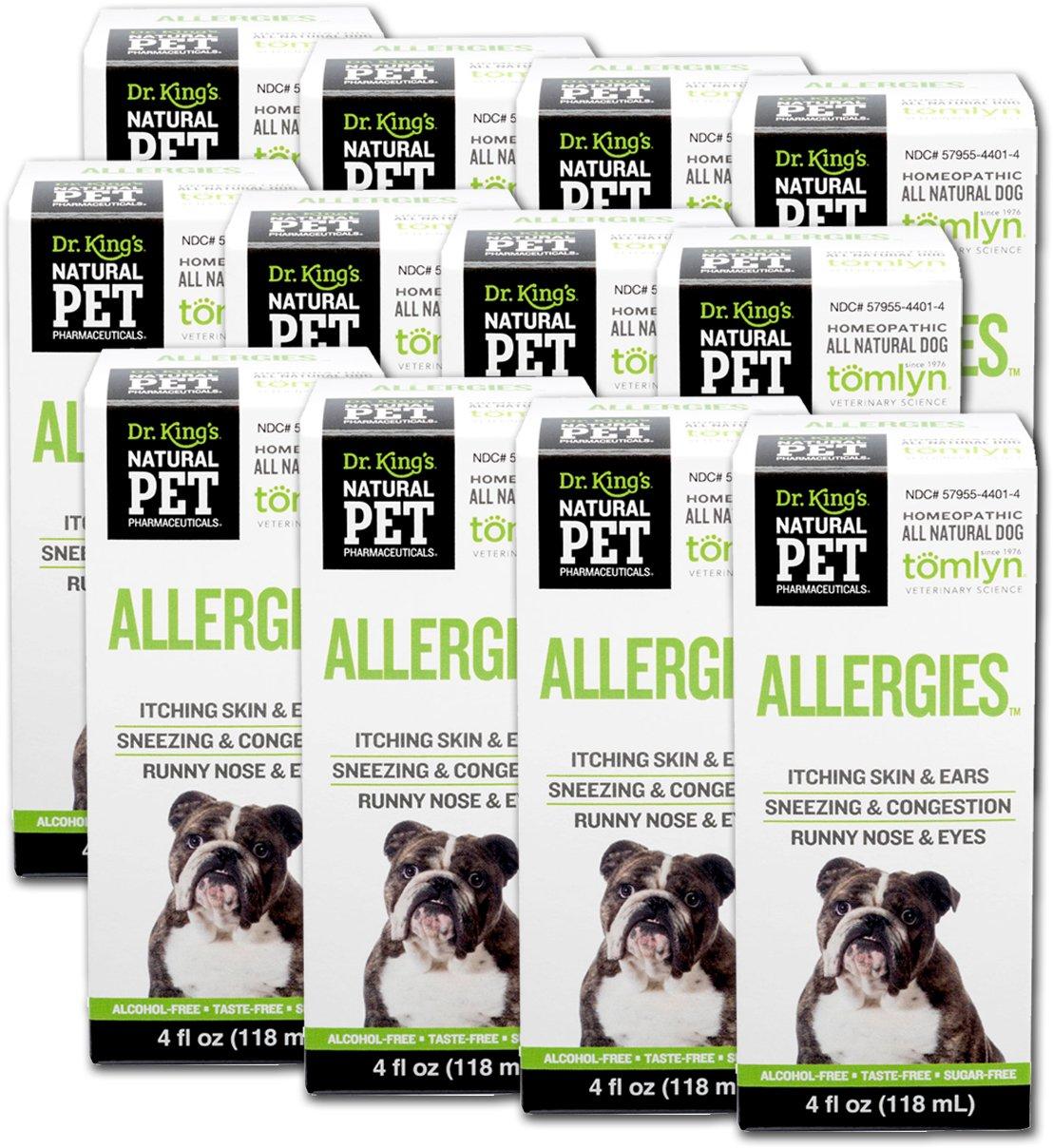 Tomlyn Dog Allergies 48oz (12 x 4oz)