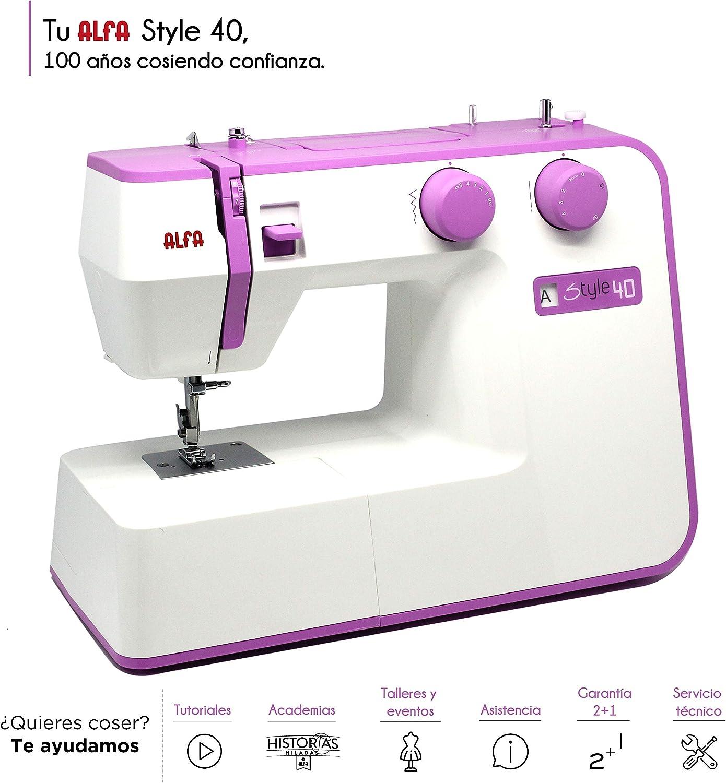 Maquina coser amazon