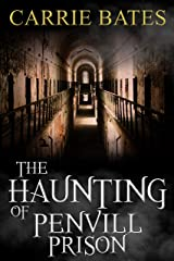 The Haunting of Penvill Prison Kindle Edition
