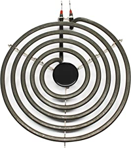 UpStart Components Replacement for Frigidaire FEF352AWF 8 inch 5 Turns Surface Burner Element - Compatible with Frigidaire 316442301 Heating Element for Range Stove & Cooktop