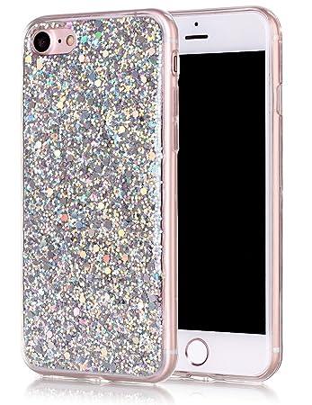 15b58a1d05139 Nnopbeclik Hülle Silikon Transparent Für  Amazon.de  Elektronik