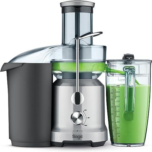 Sage Appliances SJE430SIL2CEU1 Licuadora, 1250 W, Filtro de Acero ...