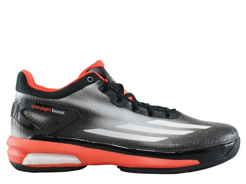 Adidas - CRAZYLIGHT BOOST LOW Zapatos de baloncesto hombre ...
