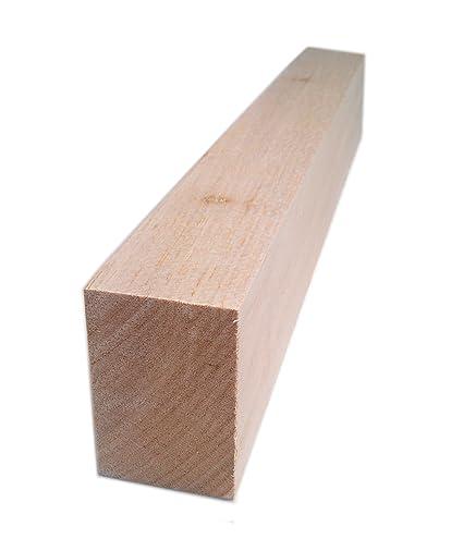 Balsa Wood Block 75 x 50x 450mm