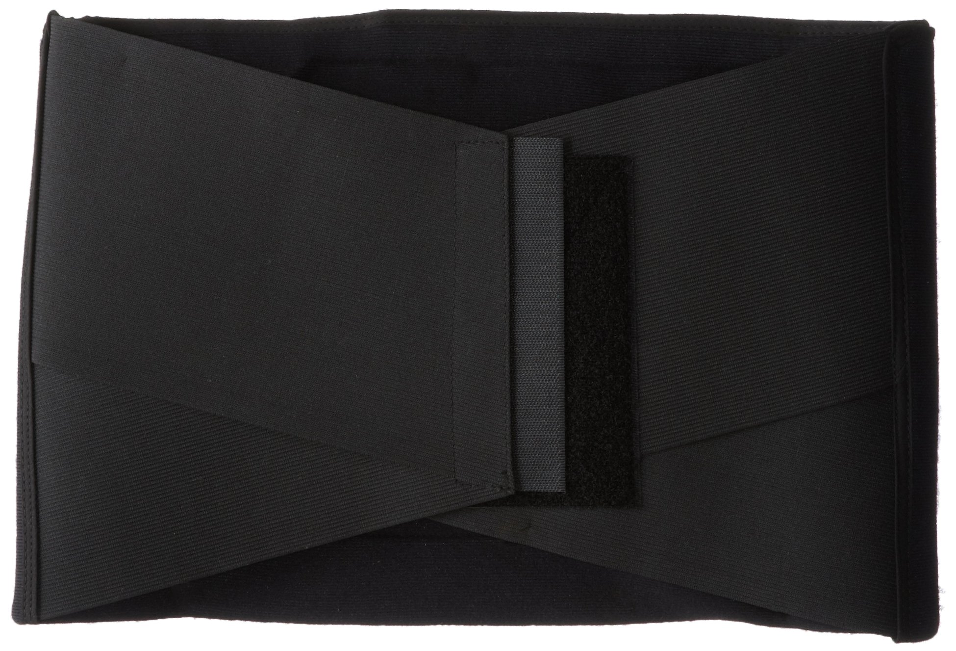 Bilt-Rite Mastex Health LSO Body Jacket with APL Control, Black, Small