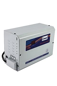 bluebird Aluminium 5kVA 170 270V Digital Voltage Stabilizer for 2 Ton AC Digital Picture Frames