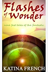 Flashes of Wonder Kindle Edition