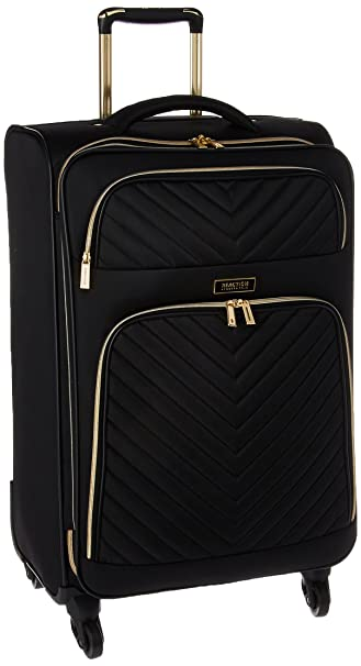 Kenneth Cole Reaction Kenneth Cole Reaction Womens Chelsea Underseater Carry-on Luggage, Navy