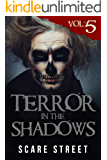 Terror in the Shadows Vol. 5: Supernatural Horror Short Stories & Creepy Pasta Anthology