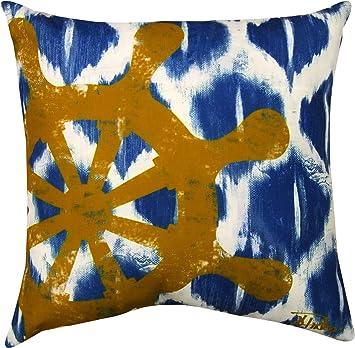 Amazon Com Manual Woodworkers Weavers Indoor Outdoor Throw Pillow