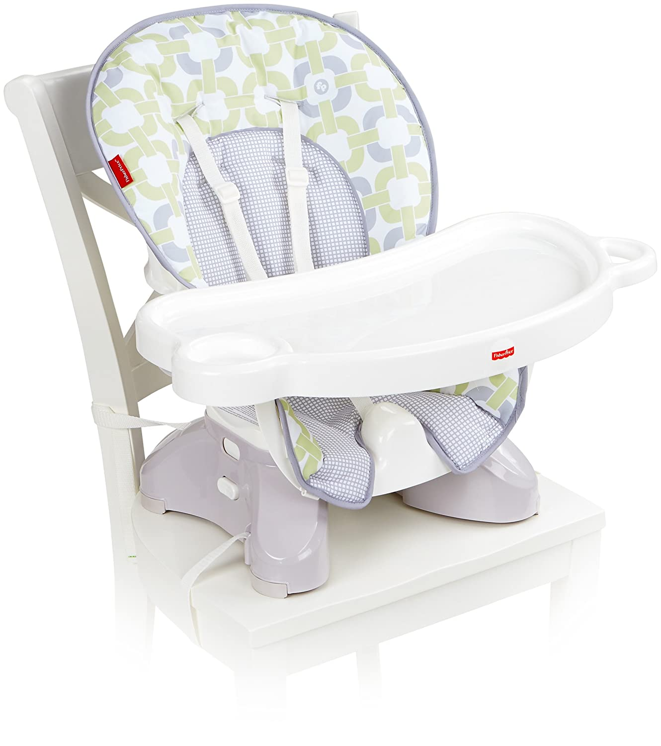 Amazon Fisher Price SpaceSaver High Chair Baby