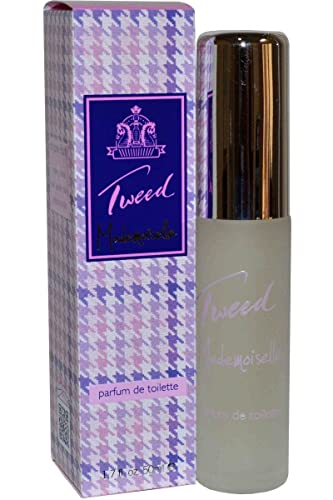 Tweed Mademoiselle Parfum de Toilette, 50 ml