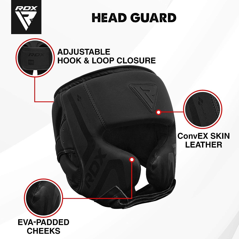 RDX Casco Protector