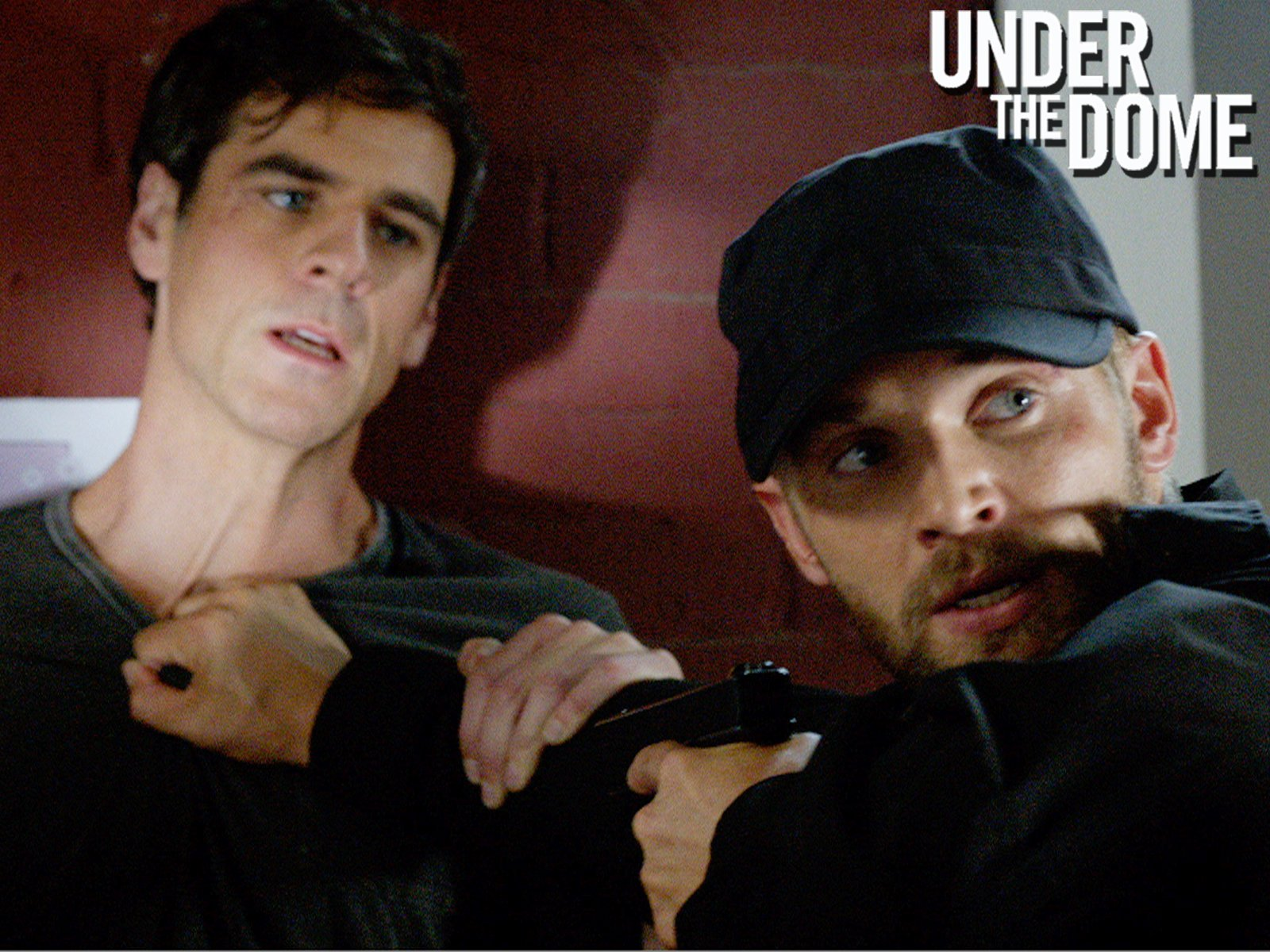under the dome saison 1 episode 10 streaming