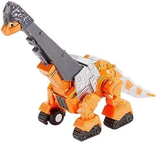 Dinotrux Battering Ram Skya Vehicle Mattel DTV73