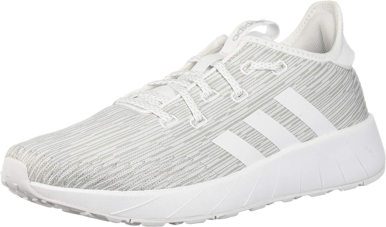 Adidas Damen Questar X BYD, Ftwwht, ftwwht, gretwo, 36.5 EU