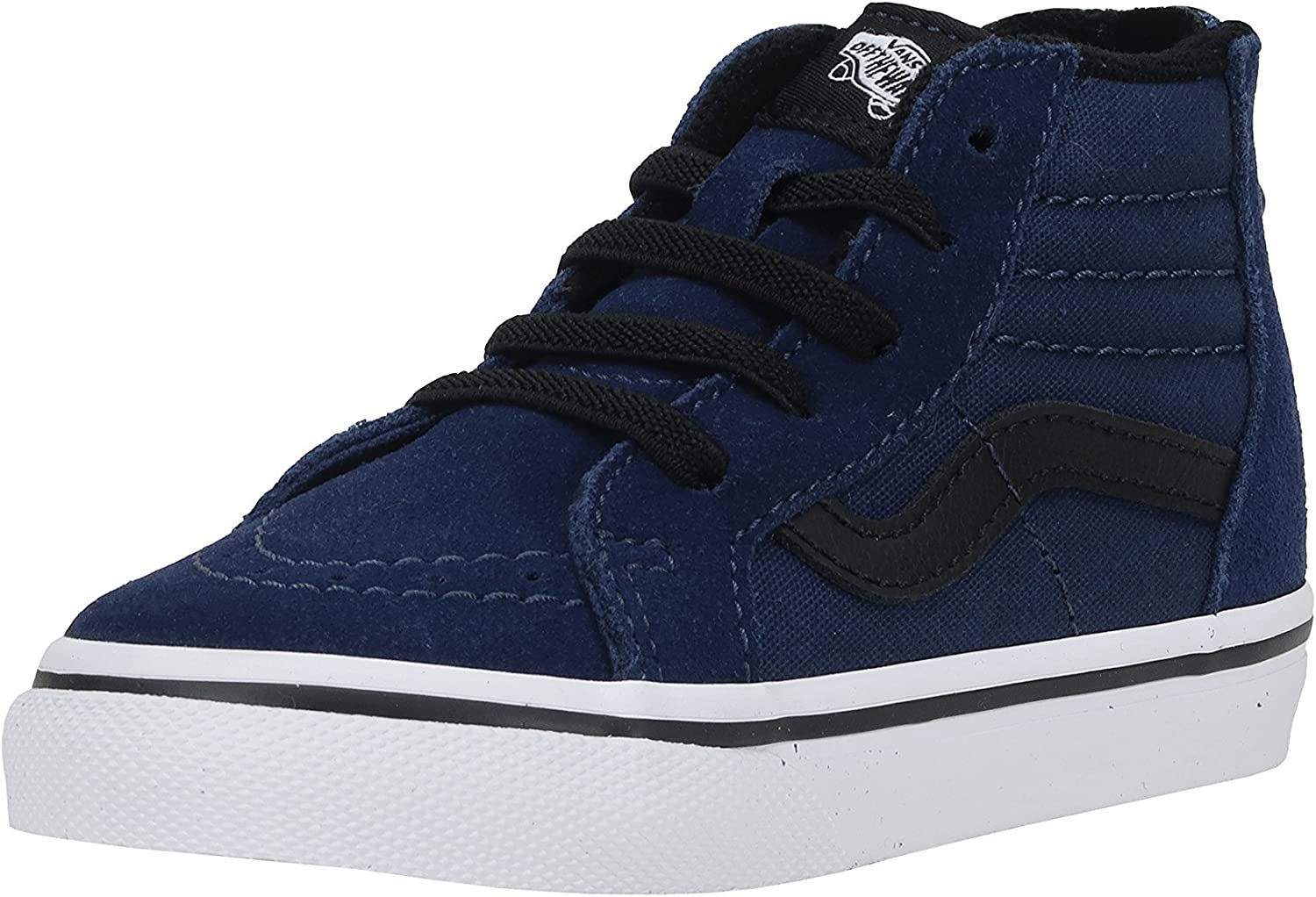 Vans Toddler SK8 Hi Zip Skateboarding Shoes