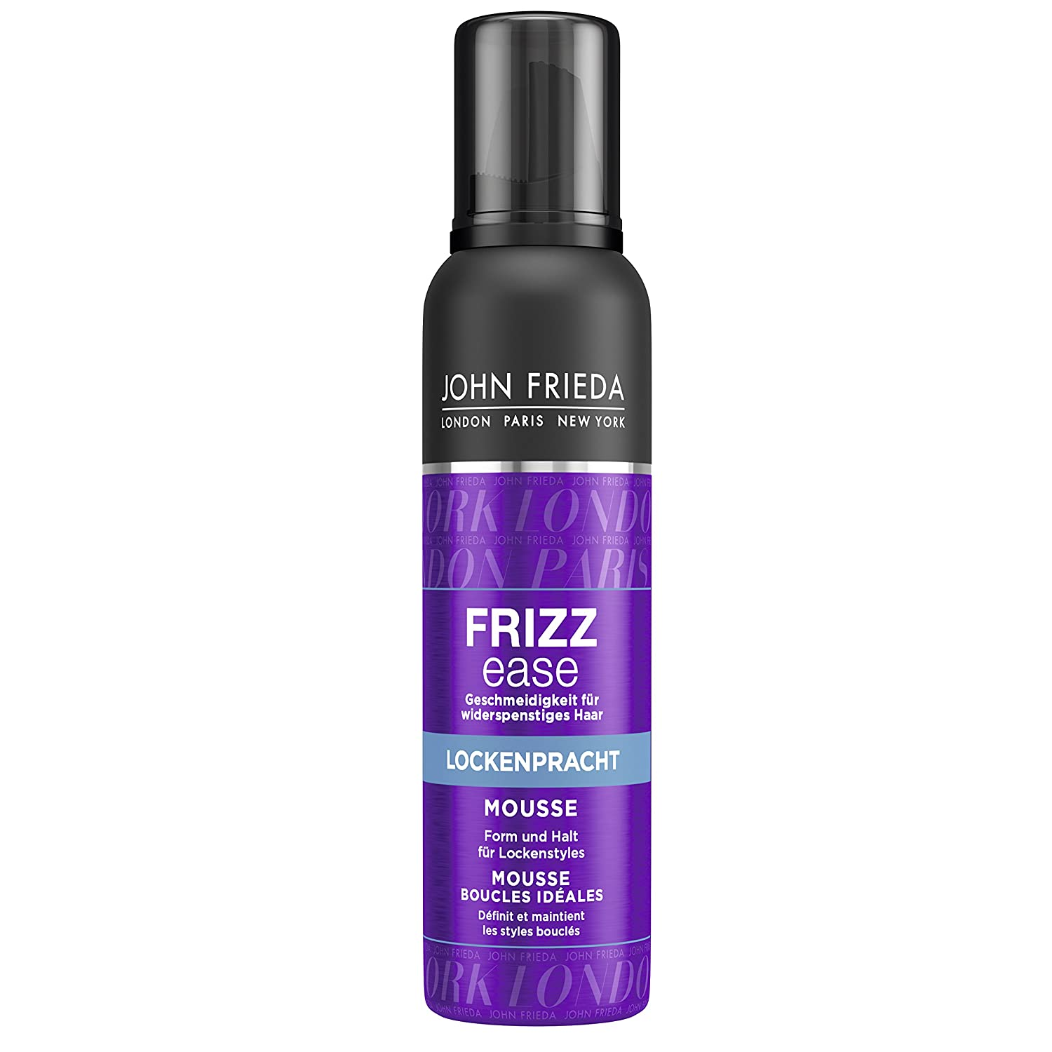John frieda locken silikon
