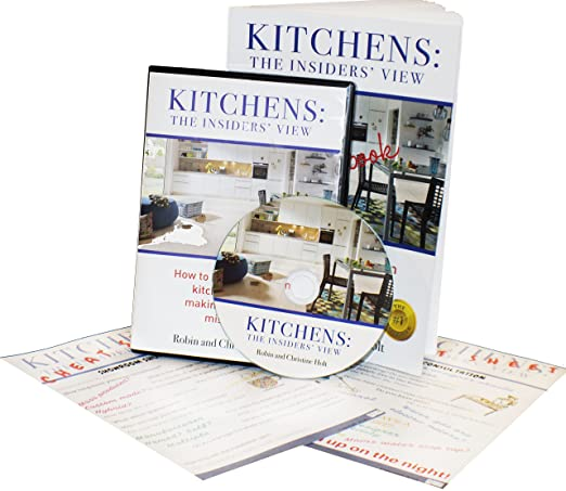 Kitchens design book