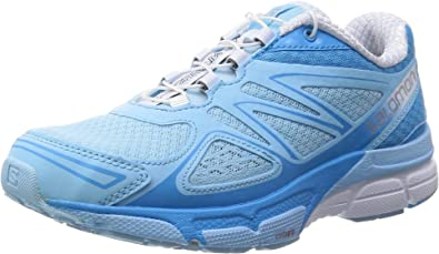 Salomon X-Scream 3D Womens Zapatilla De Correr para Tierra - 43.3 ...