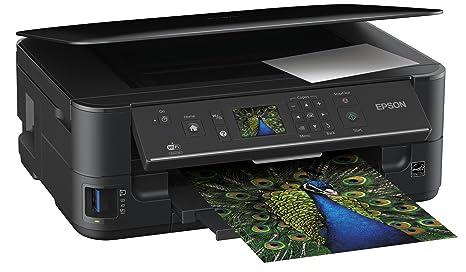 Epson Stylus SX 535 WD - Impresora Multifunción Color ...