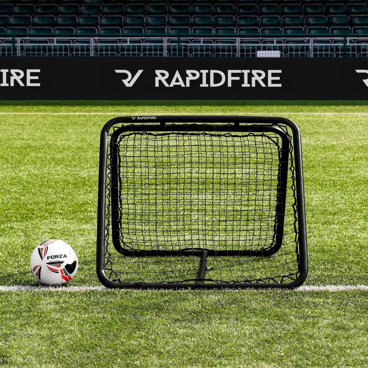 RapidFire Redes de Rebote para Entrenamiento de Fútbol - Redes ...