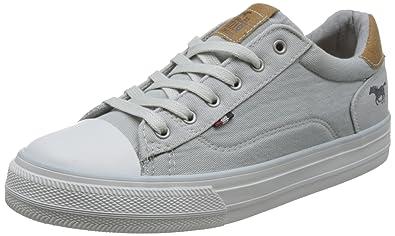 Mustang 1272-301-932, Zapatillas para Mujer: Amazon.es: Zapatos y complementos
