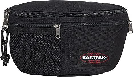 Eastpak Authentic Riñonera de Marcha, 23 cm, 2 litros, Negro: Amazon.es: Equipaje