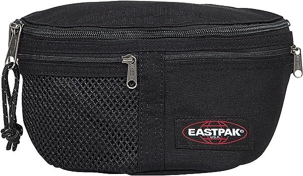 Eastpak Authentic Riñonera de Marcha, 23 cm, 2 litros, Negro ...