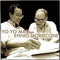 Yo-Yo Ma - Yo-Yo Ma Plays Ennio..