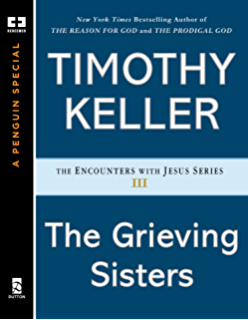 The Grieving Sisters Encounters With Jesus Series Book 3