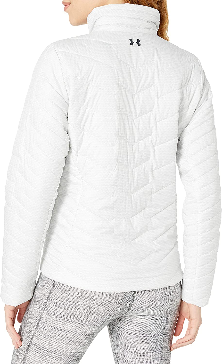 Womens Under Armour ColdGear Reactor Jacket,