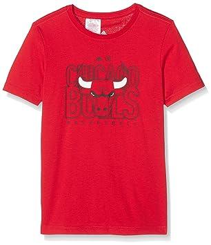 Adidas Y tee 3 - Camiseta para niños de 11-12 años