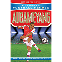Aubameyang (Ultimate Football Heroes)