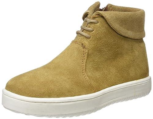 OCA LOCA 7041-07, Botines para Niñas, Beige (Cuero), 31 EU: Amazon.es: Zapatos y complementos