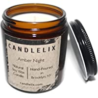 Candlelix Hand-Poured Scented Candles