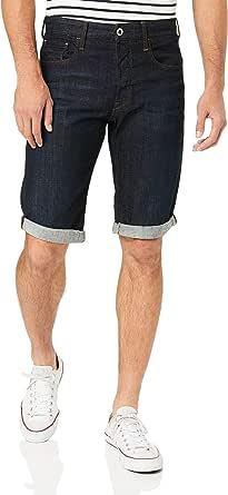 G-STAR RAW 3301 Tapered Pantalón para Hombre