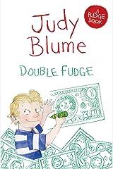 Double Fudge Kindle Edition