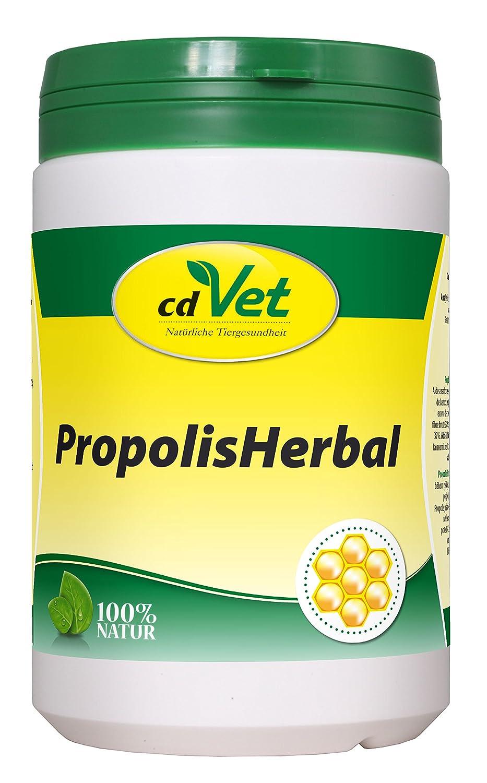 cdVet Naturprodukte PropolisHerbal 550 g