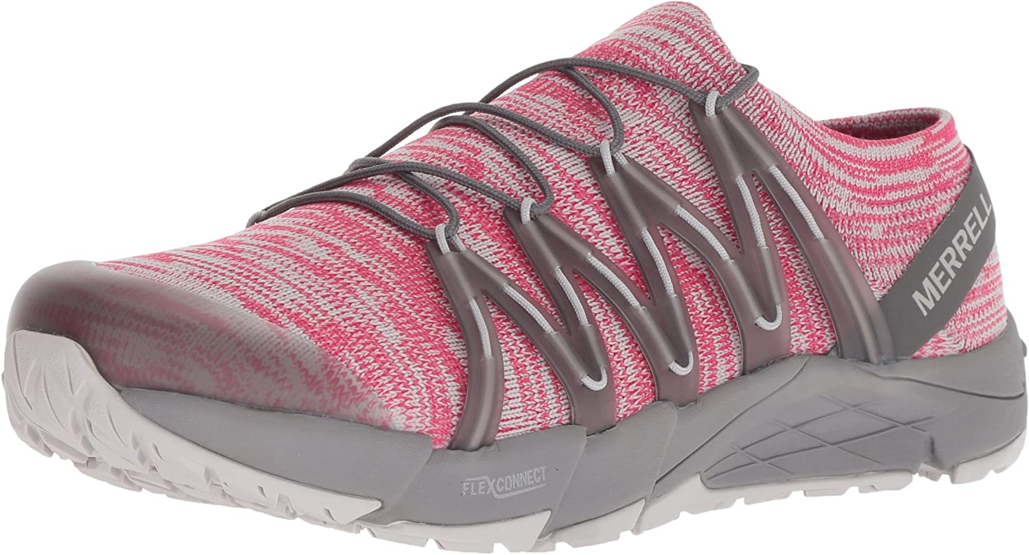 Merrell Women's Bare Access Flex Knit Sneaker