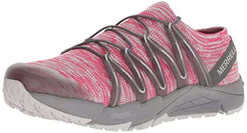 Sportive Knit Access Bare Scarpe Flex Amazon Donna Indoor Merrell BwqXxtpx