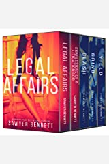 The Legal Affairs Boxed Set Kindle Edition