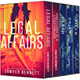The Legal Affairs Boxed Set