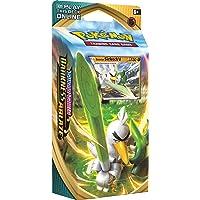 Pokemon TCG: Zwaard en Shield Thema Deck Duisternis Gemengde kleuren