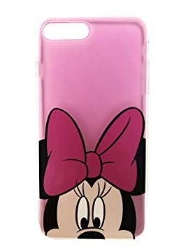 Dibujos Animados, Soft TPU Protective Back Cover for iPhone ...